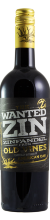 The Wanted Zin Zinfandel