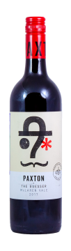 Вино Paxton Wines The Guesser Red 2017 0,75л