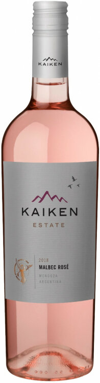 """Kaiken Estate"" Malbec Rose"