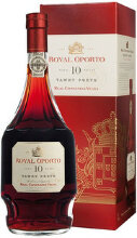 """Royal Oporto"" 10 Year Old Tawny Porto"